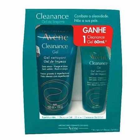 KIT CLEANANCE GEL 150ML GANHE +60ML (VENC: 31/01/2022)