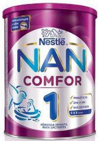 NAN 1 COMFOR LATA 800G