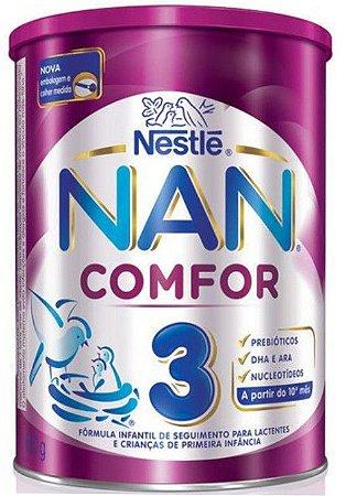 NAN 3 COMFOR LATA 800G