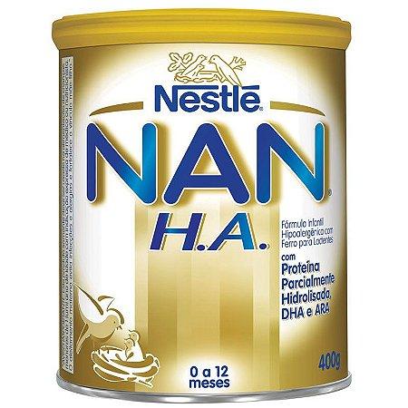 NAN HA GOLD 400 GRS