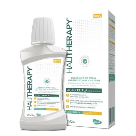 HALITHERAPY 250 ML