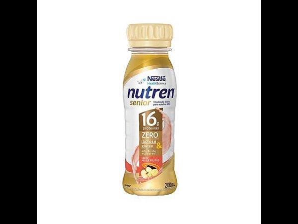 NUTREN SENIOR MIX DE FRUTAS 200 ML