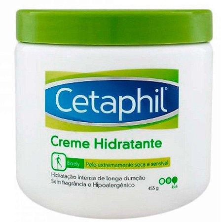 CETAPHIL CREME HIDRATANTE 453 GRS