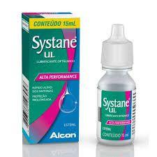 SYSTANE UL FR 15ML