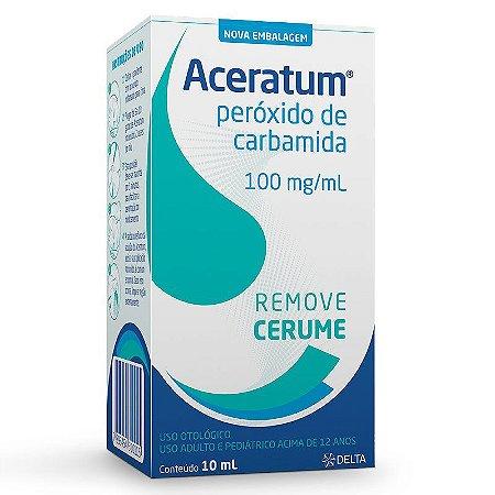 ACERATUM 10 ML