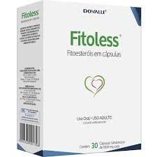 FITOLESS 1000MG FR 30 CAP