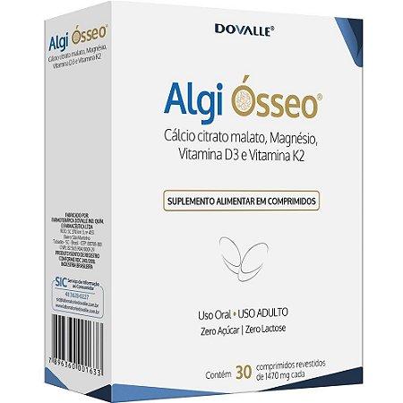 ALGI OSSEO CX C/ 30 COMP REV ( VAL:30/09/2021 )