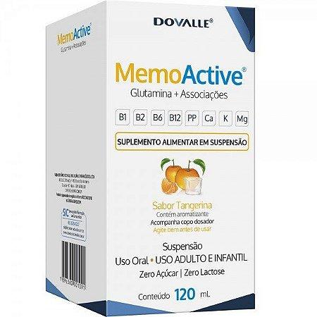 MEMOACTIVE 120ML FR