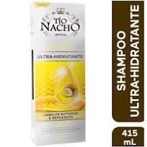TIO NACHO SHAMPOO ULTRA HID. COCO 415 ML