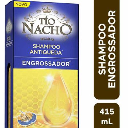 TIO NACHO SHAMPOO ENGROSSADOR 415 ML
