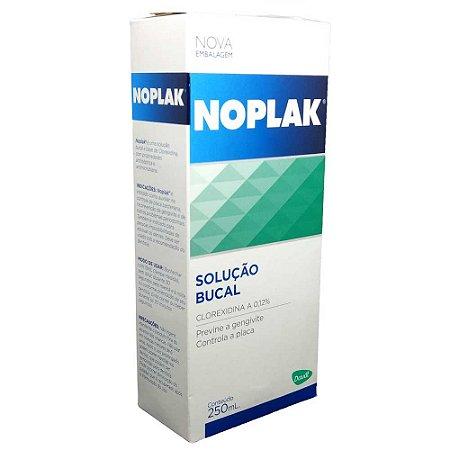 NOPLAK SOL BUCAL 250ML
