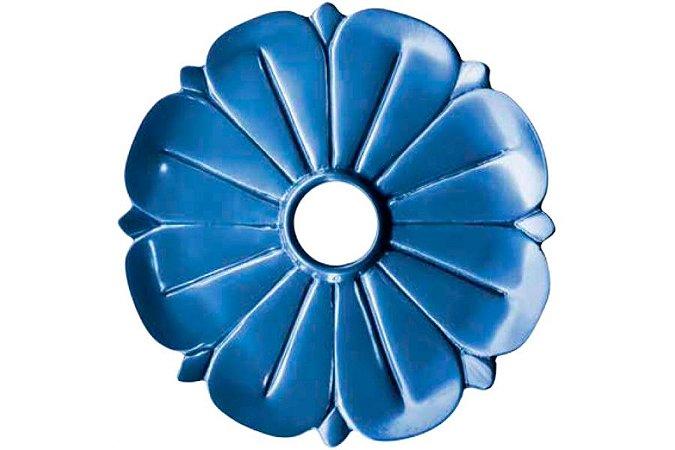 PRATO GRANDE AMAZON BLUE