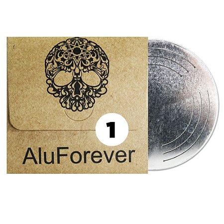 Alumínio Aluforever Sorrilha  tamanho 1