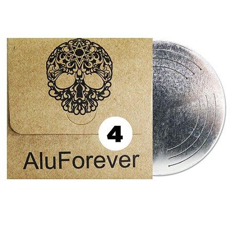 Alumínio Aluforever Sorrilha  tamanho 4