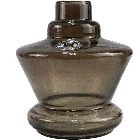 Vaso Black Hookah Pequeno - Fume
