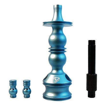 Stem Zeus Single - Azul Bebe Fosco