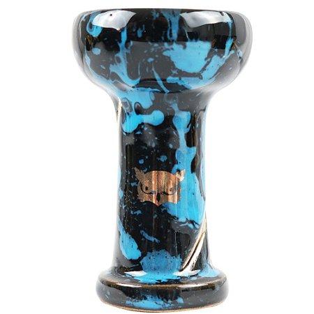 Rosh Queimador Enigmata K2 - Preto com Azul