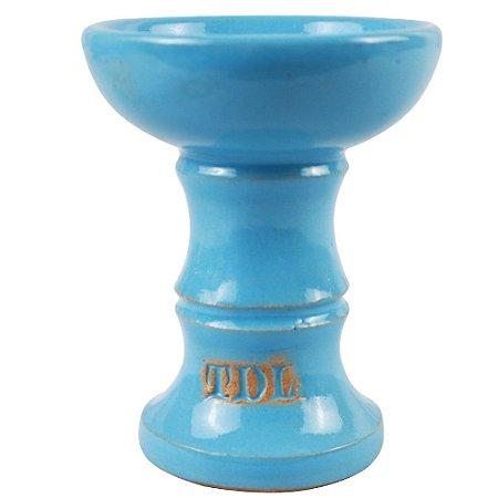 Rosh Queimador Tdl  Hookah -  Azul Bebê