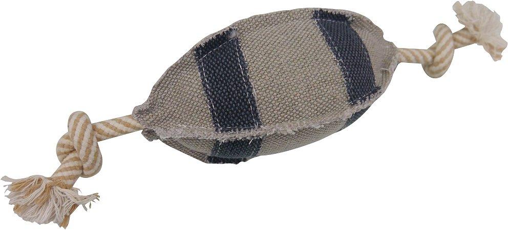 Brinquedo Corda azul/cinza PT-33