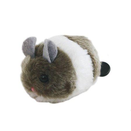 Brinquedo Ratinho de Corda PT-41