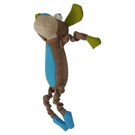 Brinquedo Cachorrinho de Lona PS-42