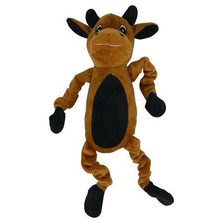 Brinquedo Boizinho de Pelúcia PS-45