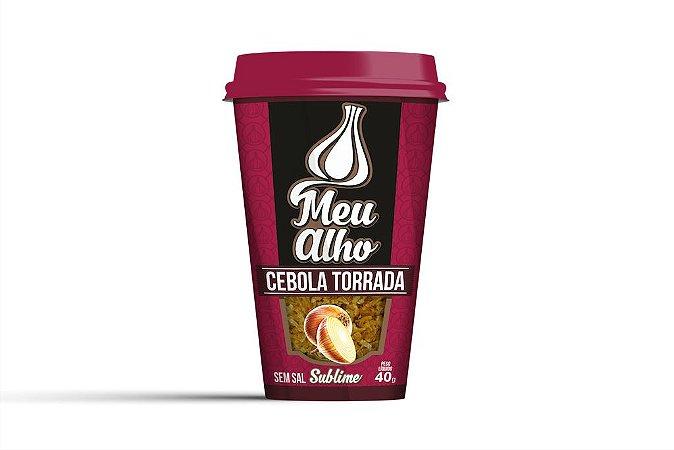 Cebola Torrada - Sublime - s/sal - 40g - Meu Alho