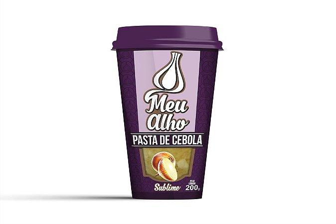 Pasta de Cebola - Sublime - 200g - Meu Alho