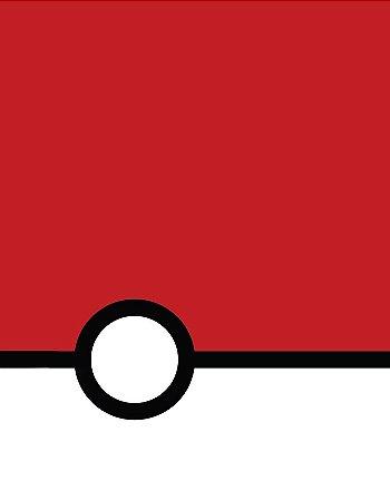 Quadro Decorativo Poster Pokémon