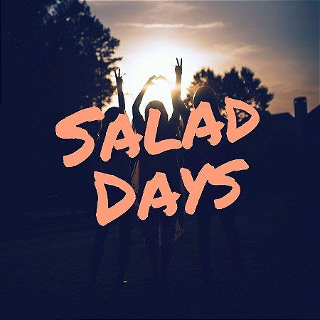 Quadro Decorativo Poster Salad Days