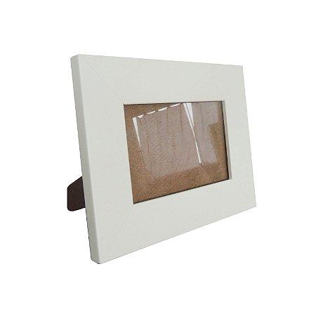 Porta Retrato para Fotos - 0011 Branca