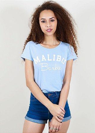 T-SHIRT MALIBU BARIBIE