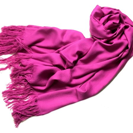 Pashmina LeLi Corrales pink
