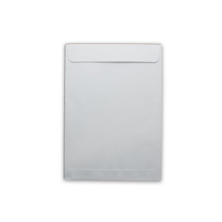 Envelope Saco de Papel Scrity Branco 176cmX250cm 90g
