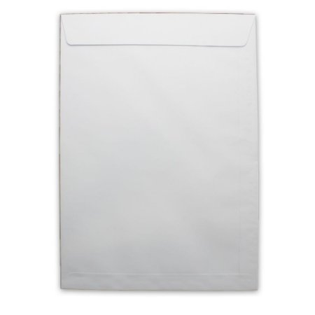 Envelope Saco Papel Branco 250X353 90G Scrity