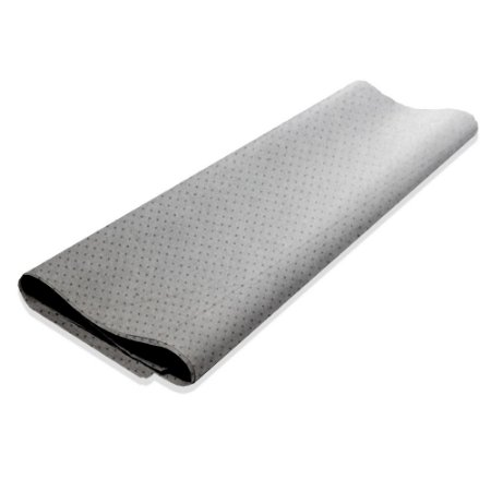 Papel De Seda Fantasia Bolinhas Prata 48x60cm 20g