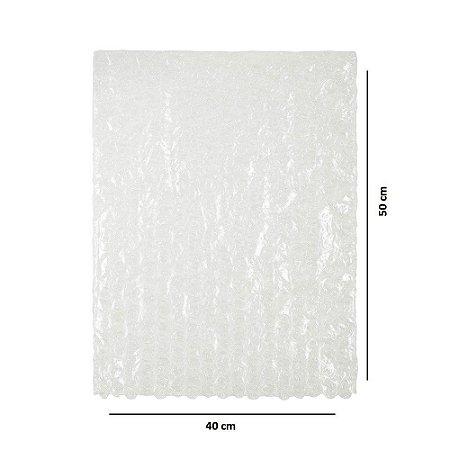 Saco Plástico Bolha 40x50