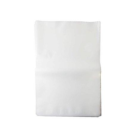 Saco Plástico Cristal Transparente 20x30