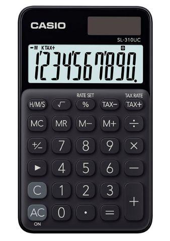 Calculadora de Mesa Casio - SL-310UC
