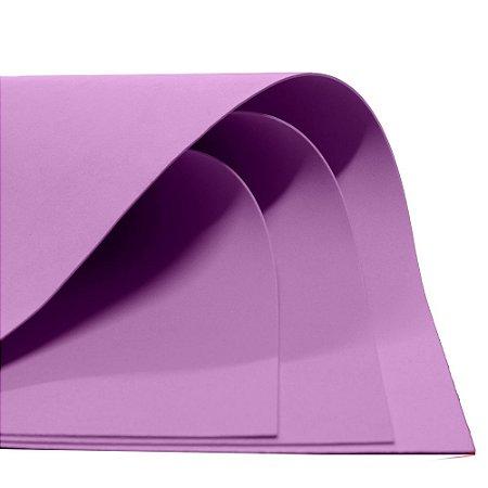 Placa EVA Make+ - 60x40cm - 1,6mm - Lilas