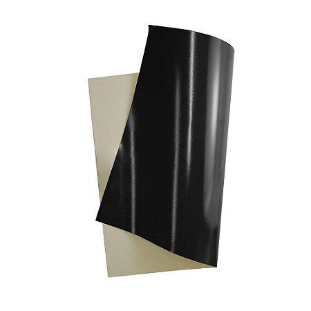 Papel Cartão VMP Brilho Master - 50x66cm - Preto