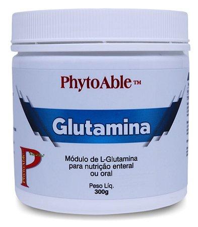 L-Glutamina 300g - Alta Pureza
