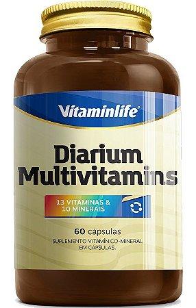 Diarium Multivitamínico 60 Comprimidos