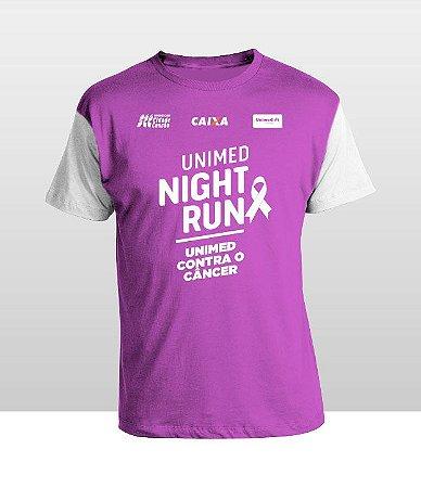 Camiseta Etapa Contra o Câncer 2015
