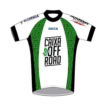 Camiseta Manga Curta Biker - 2016