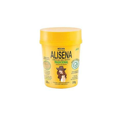 Mascara Alisena Muriel