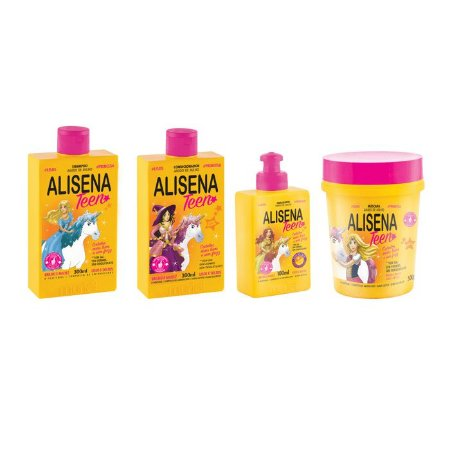 Kit Alisena Teen Muriel