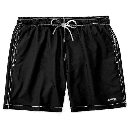 Shorts Masculino Summer All Black LAVIBORA