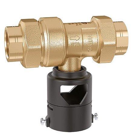 573 Desconector antipoluição Tipo CAa, opções 573415 573515, Backflow Preventer