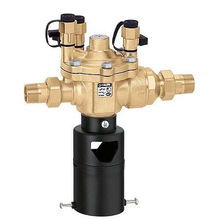 574 Desconector antipoluição Tipo BA Controlável, Backflow Preventer